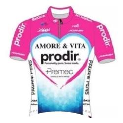 Amore & Vita - Prodir 2019 shirt