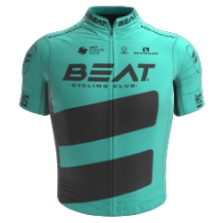 Beat Cycling Club 2019 shirt