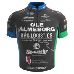 BHS - Almeborg Bornholm 2019 shirt