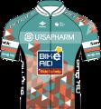 Bike Aid 2019 shirt