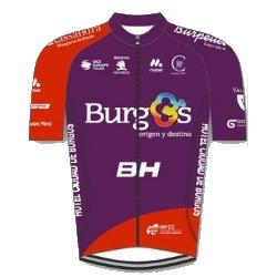 Burgos - BH 2019 shirt