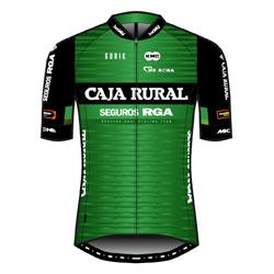 Caja Rural - Seguros RGA 2019 shirt