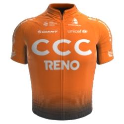 CCC Development Team 2019 shirt
