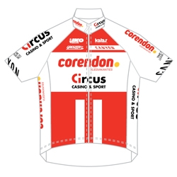 Corendon - Circus 2019 shirt