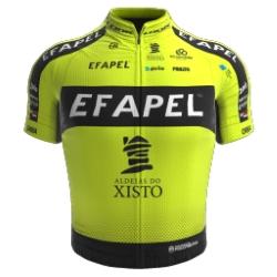 Efapel 2019 shirt
