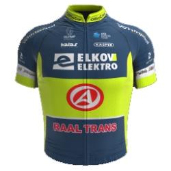 Elkov - Author 2019 shirt