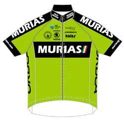 Euskadi Basque Country - Murias 2019 shirt