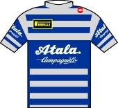 Atala - Campagnolo 1983 shirt