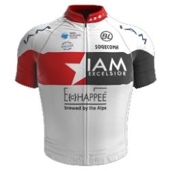 IAM - Excelsior 2019 shirt