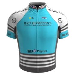 Interpro Cycling Academy 2019 shirt