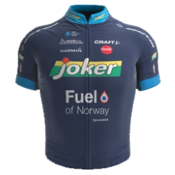 Joker - Fuel of Norway 2019 shirt