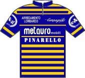 Metauro Mobili - Pinarello 1983 shirt
