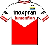 Inoxpran - Lumenflon 1983 shirt