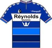 Reynolds - Galli 1983 shirt