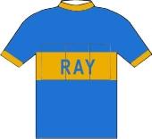 Ray - Dunlop 1946 shirt