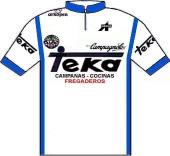 Teka 1983 shirt
