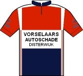 Vorselaars - Glasurit 1983 shirt