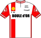 Boule d'Or - Colnago 1983 shirt