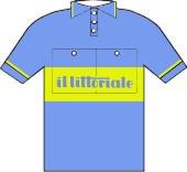 Il Littoriale 1939 shirt