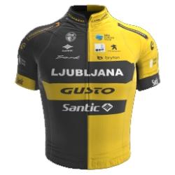 Ljubljana - Gusto - Santic 2019 shirt