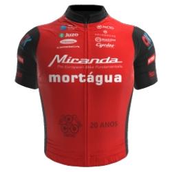 Miranda - Mortagua 2019 shirt