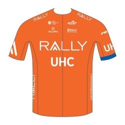 Rally - UHC Cycling 2019 shirt