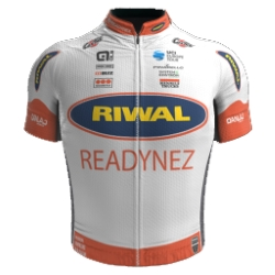 Riwal - Readynez Cycling Team 2019 shirt