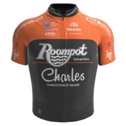 Roompot - Charles 2019 shirt