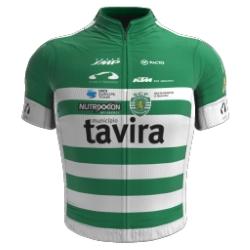 Sporting - Tavira 2019 shirt