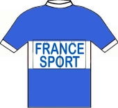 France Sport - Dunlop 1949 shirt