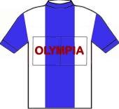 Olympia - Dunlop 1949 shirt