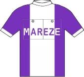 Mareze - Hutchinson 1949 shirt