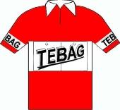 Tebag 1949 shirt