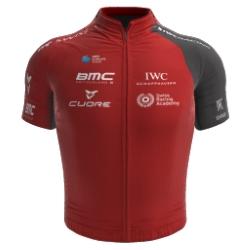 Swiss Racing Academy 2019 shirt
