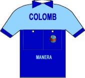 Colomb - Manera 1950 shirt