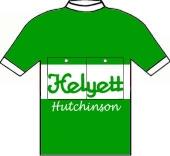 Helyett - Hutchinson 1950 shirt