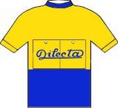 Dilecta - Wolber 1950 shirt