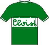 Elvish - Fontan - Wolber 1950 shirt