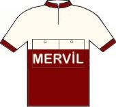 Mervil - Dunlop 1950 shirt
