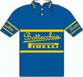 Bottecchia - Pirelli 1950 shirt