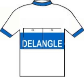 Delangle - Wolber 1950 shirt
