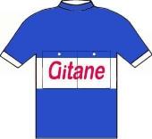 Gitane - Hutchinson 1950 shirt