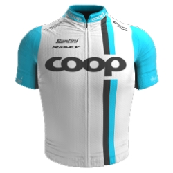 Team Coop 2019 shirt