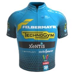 Team Felbermayr - Simplon - Wels 2019 shirt