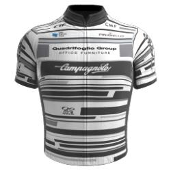 Cycling Team Friuli ASD 2019 shirt