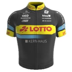 Team Lotto - Kern Haus 2019 shirt