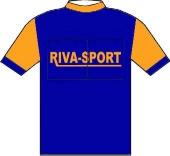 Riva-Sport - Dunlop 1950 shirt