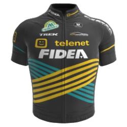 Telenet - Fidea Lions 2019 shirt