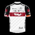 Tirol - KTM Cycling Team 2019 shirt