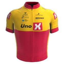 Uno - X Norwegian Development Team 2019 shirt